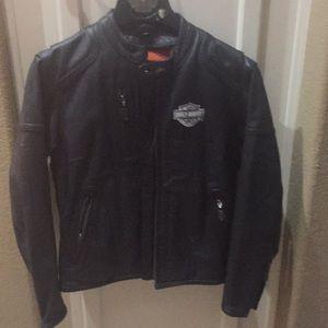 Harley-Davidson